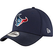 New Era Men's Houston Texans Color Rush 2016 On-Field 39Thirty Flex Hat