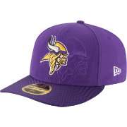 New Era Men's Minnesota Vikings Sideline 2016 59Fifty On-Field Fitted Hat