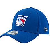 New Era Men's New York Rangers 39Thirty Team Classic Flex Hat