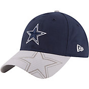 New Era Women's Dallas Cowboys Sideline 2016 9Twenty Navy Adjustable Hat
