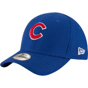 New Era Youth Chicago Cubs 39Thirty Diamond Era Royal Flex Hat