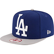 New Era Youth Los Angeles Dodgers 9Fifty Grand Logo Adjustable Hat