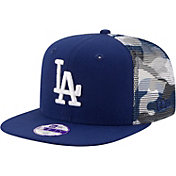 New Era Youth Los Angeles Dodgers 9Fifty Royal Adjustable Hat