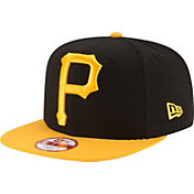New Era Youth Pittsburgh Pirates 9Fifty Grand Logo Adjustable Hat