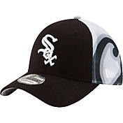 New Era Youth Chicago White Sox 39Thirty Mascot Wrap Flex Hat