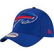 New Era Youth Buffalo Bills Mega Team 39Thirty Flex Hat