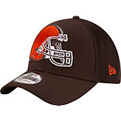 New Era Youth Cleveland Browns Mega Team 39Thirty Flex Hat