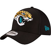 New Era Youth Jacksonville Jaguars Mega Team 39Thirty Flex Hat
