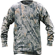 Natural Gear Kids' Long Sleeve Hunting Shirt
