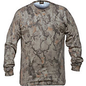 Natural Gear Men's Long Sleeve Hunting Shirt