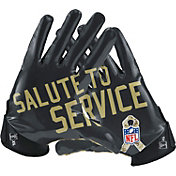 Nike Adult Vapor Jet 4.0 Salute to Service Receiver Gloves
