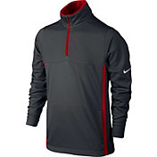 Nike Boys' Thermal Half-Zip 2.0 Golf Pullover