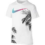 Nike Boys' Paradise Graphic T-Shirt