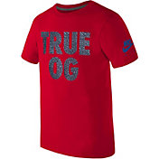 Jordan Boys' True OG T-Shirt