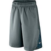 Nike Boys' LeBron Elite Graphic Basketball Shorts
