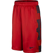 Nike Boys' LeBron Essential 2.0 Graphic Basketball Shorts