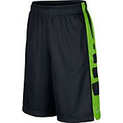 Nike Boys' Elite Stripe Basketball Shorts