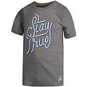 Jordan Boys' Stay True T-Shirt