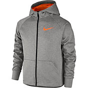 Nike Boys' Therma Full Zip