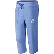 Nike Little Girls' Gym Vintage Capris