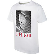 Jordan Little Boys' On Racks T-Shirt
