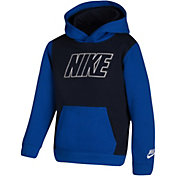 Nike Toddler Boys' Club Fleece Hoodie