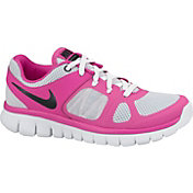 Nike Kids' Grade School Flex Run 2014 Running Shoes