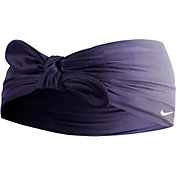 Nike Women's Printed Central Headband