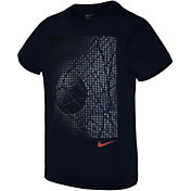 Nike Little Boys' Sport Dots T-Shirt