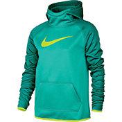 Girls Nike Sweatshirt - Hazmat Clothing