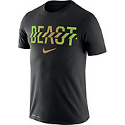 Nike Men's Beast Hazard Graphic T-Shirt