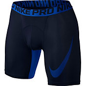 Nike Men's 6'' Pro Cool Graphic Compression Shorts