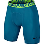 Nike Men's 6'' Pro Cool Compression Shorts