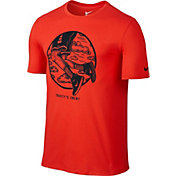 Nike Men's Core Performance Image 2 Graphic Basketball T-Shirt