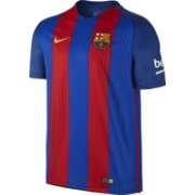 Nike Men's Barcelona 16/17 Replica Home Jersey