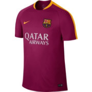 Nike Men's Barcelona Berry Training Top