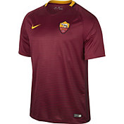 Nike Men's AS Roma 16/17 Replica Home Jersey