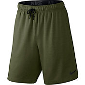 Nike Men's 8'' Dri-FIT Fleece Shorts