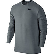 Nike Men's Dri-FIT Crew Long Sleeve Shirt