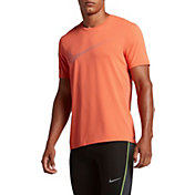 Nike Men's Dry Contour Running T-Shirt