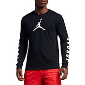 Jordan Men's Flight 23 Long Sleeve Shirt