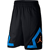 Jordan Men's Flight Diamond Rise Basketball Shorts
