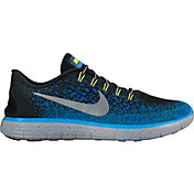 Nike Men's Free Run Distance Shield Running Shoes