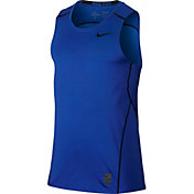Nike Men's Pro Hypercool Fitted Sleeveless Shirt