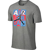 Jordan Men's Air Jordan 10 Tag Graphic T-Shirt