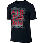 Jordan Men's Air Jordan 4 All-Stars Graphic T-Shirt