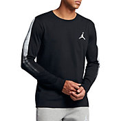 Jordan Men's Scorch Long Sleeve Graphic Shirt