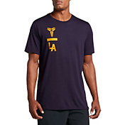 Nike Men's Kobe Art Droptail Graphic Basketball T-Shirt