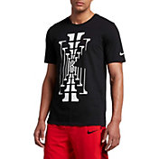 Nike Men's Dry Kyrie BM 1 Graphic Basketball T-Shirt