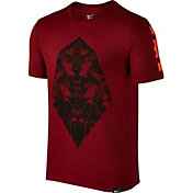 Nike Men's LeBron Art 2 Graphic T-Shirt